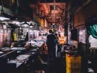 chinese wet market